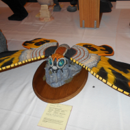 Bill Newell Mothra