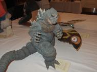 Bill Newell Godzilla 1962