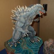 Jon Legrande - Godzilla special