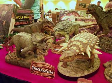 Cretaceous Creations