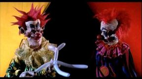 Killer Klowns from Outer Space pic 1