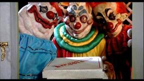 Killer Klowns from Outer Space pic 2