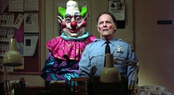 Killer Klowns from Outer Space pic 9