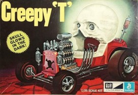 MPC - Creepy T Kit 1971