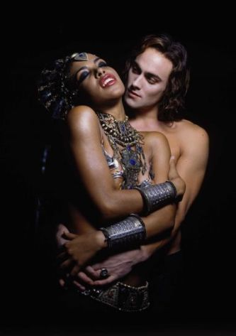 Queen of the damned pic 1