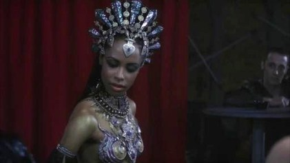 Queen of the damned pic aaliyah