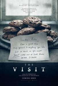 the visit 2015 poster