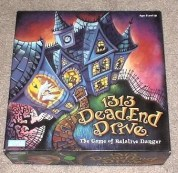 1313 deadend drive