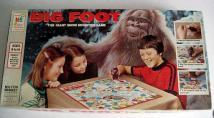 bigfoot game