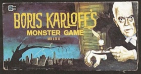boris karloffs monster game