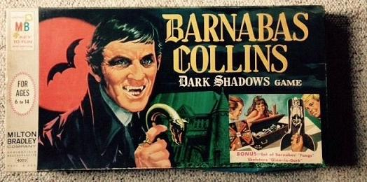 dark shadows game