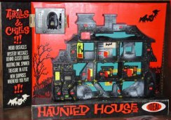 haunted house by Ideal