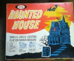 haunted house game