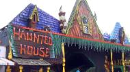 Haunted House Spook Show Rides 11