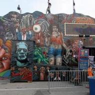 Haunted House Spook Show Rides 3