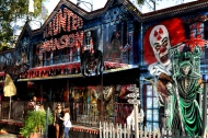 Haunted House Spook Show Rides 4