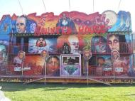 Haunted House Spook Show Rides 6