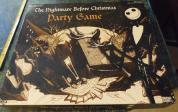 Nightmare christmas game