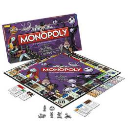 nightmare monopoly