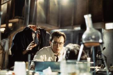 headless scientists