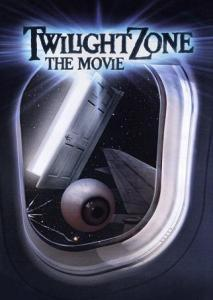 Twilight Zone movie poster