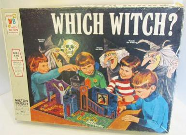 which witch