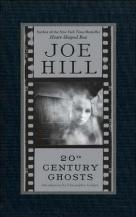 20thCenturyGhosts - Joe Hill