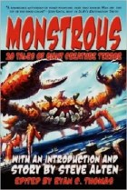 monstrous 20 tales