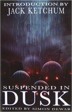 suspended in dusk anthology