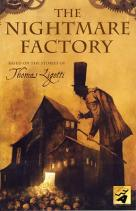 The Nightmare Factory - Ligotti