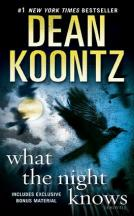 What-the-Night-Knows-Dean Koontz