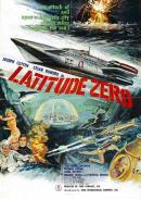 latitude zero poster 2