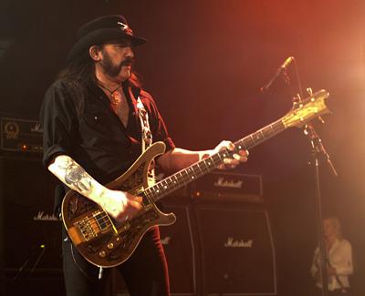 Lemmy_Kilmister-Motorhead_in_NYC_by_John_Gullo