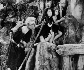 One Million BC 1940- pic 12