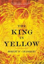 the king in yellow book 1
