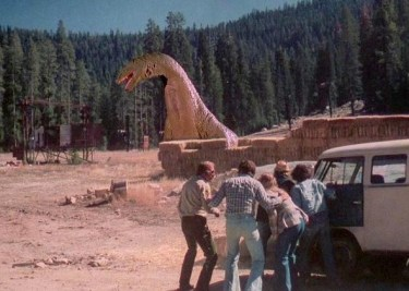 Crater Lake Monster 1977 - pic 11