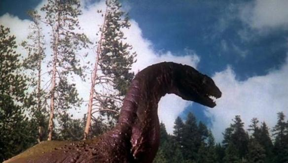 Crater Lake Monster 1977 - pic 14