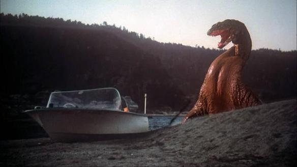 Crater Lake Monster 1977 - pic 2