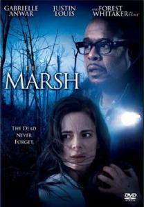 the marsh 2006 - poster