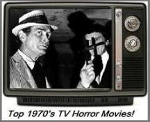 top 1970's TV horror - small