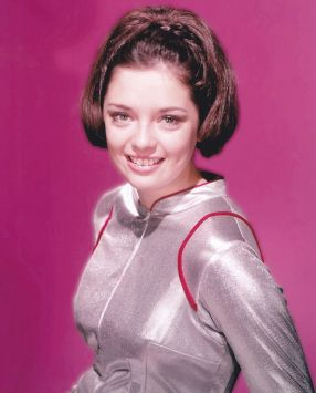 Angela Cartwright - Lost in Space- Pic 2