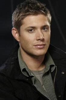 Dean-Winchester from Supernatural