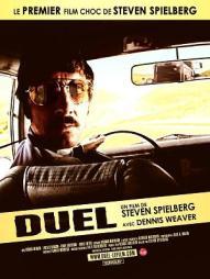 Duel 1971 - dvd