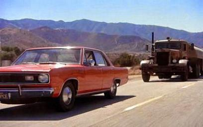 Duel 1971 - pic 2