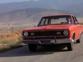 Duel 1971 - pic Plymouth Valiant