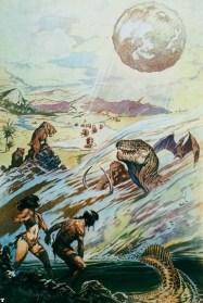 frank frazetta - pic 10 - extinction
