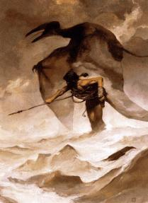 jeffrey jones - back to the stone age buroughs