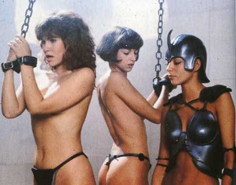 tawny kitaen -gwendoline film-1984