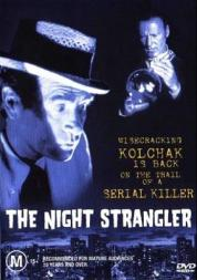 the night strangler - poster