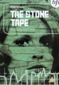 the stone tape - poster